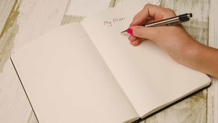 自分の経験・考えを中心に記事構成をリライト